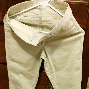 No boundaries juniors skinny pants